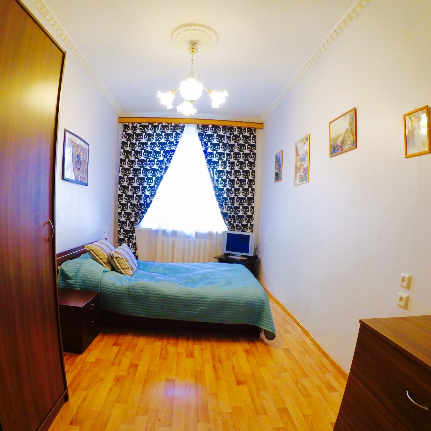 Снять квартиру в центре.спб